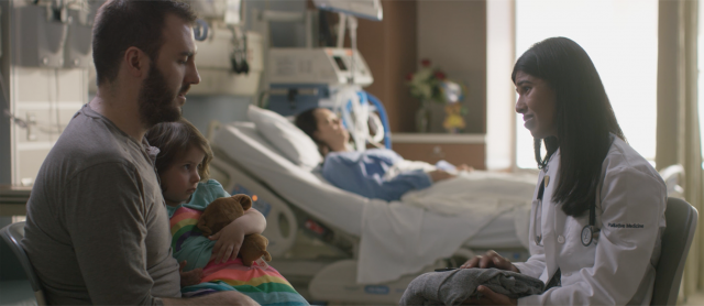 Reading Health System PSA National Healthcare Decisions Day